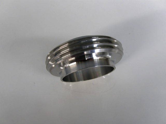 Food graded stainless steel tank BSM Fittings by Barry Brown & Sons in Victoria